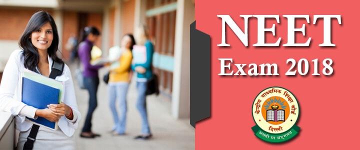 Prepare Biology for NEET Exam 2018