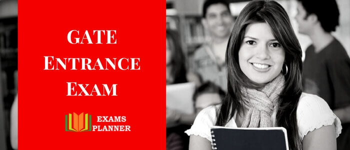 How to Prepare for GATE Entrance Exam