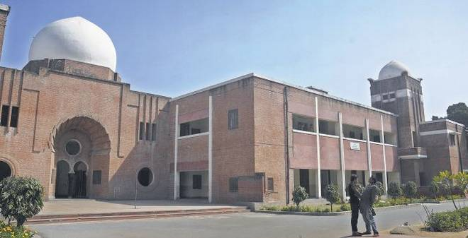Faculty of Engineering & Technology - Jamia Millia Islamia, Delhi