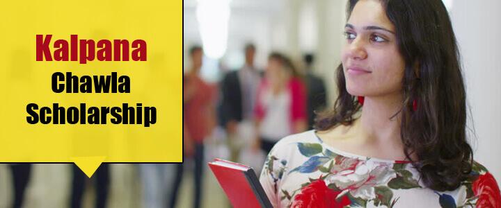 Kalpana Chawla Scholarship Program