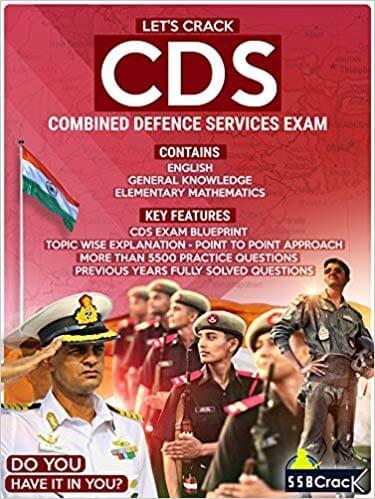 Crack CDS Exam Free eBooks Inside