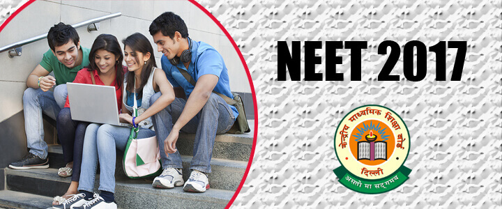NEET 2017 For Tamil Nadu