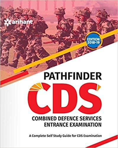 Pathfinder CDS Examination Conducted by UPSC