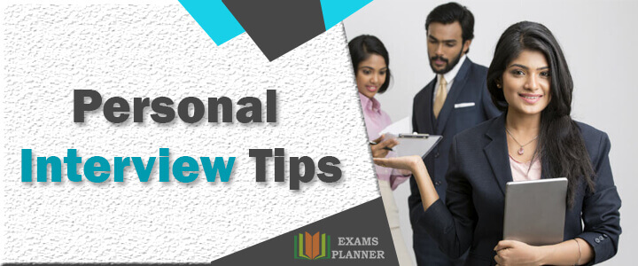 Common Questions for MBA Personal Interview (PI) Round