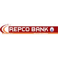REPCO Bank Clerk Recruitment