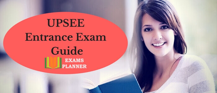 UPSEE Entrance Exam Guide