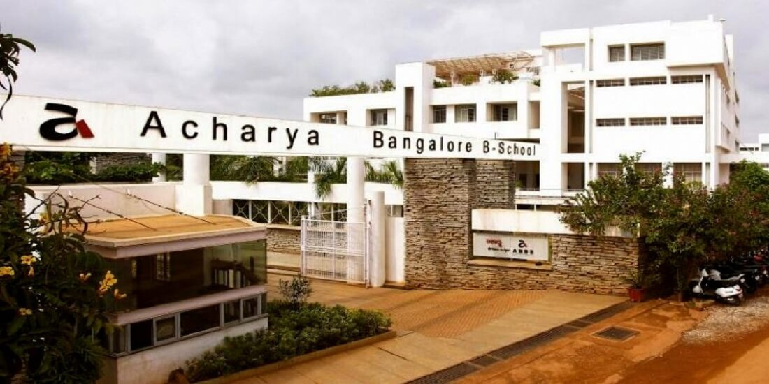 Acharya Bangalore B-School (ABBS)