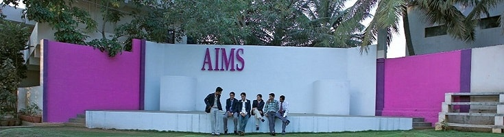 Acharya Institute Of Management And Sciences (AIMS)