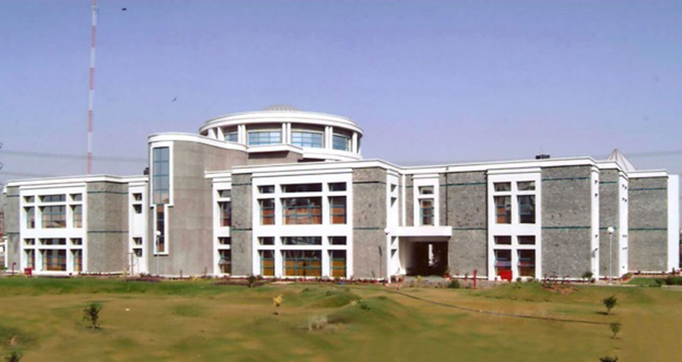 Birla Institute of Management Technology (BIMTEC)