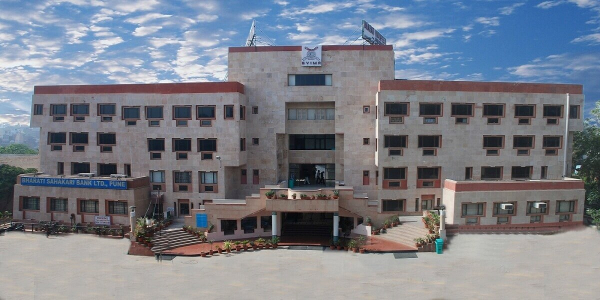 Bhartiya Vidyapeeth University Institute of Management and Research (BVIMR)