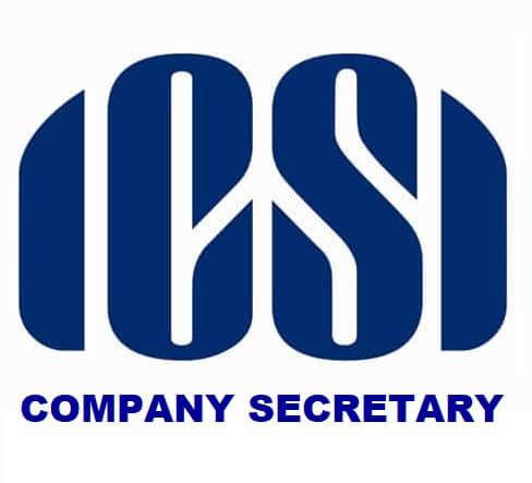 ICSI CS Executive