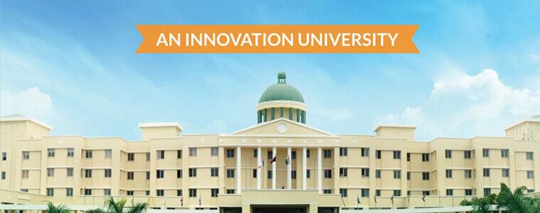 Ajeenkya DY Patil University School of Engineering (ADYPU-SOE)