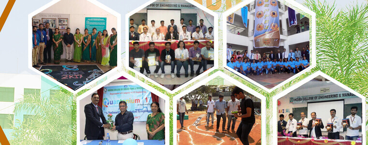 Indira College of Engineering and Management (ICEM)