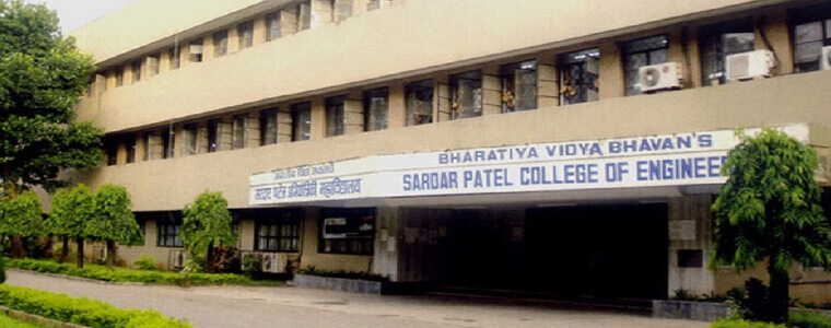Sardar Patel College of Engineering