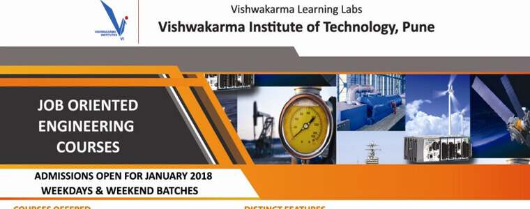 Vishwakarma Institute of Technology (VIT)