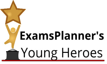 ExamsPlanner Young Heroes Scholarship