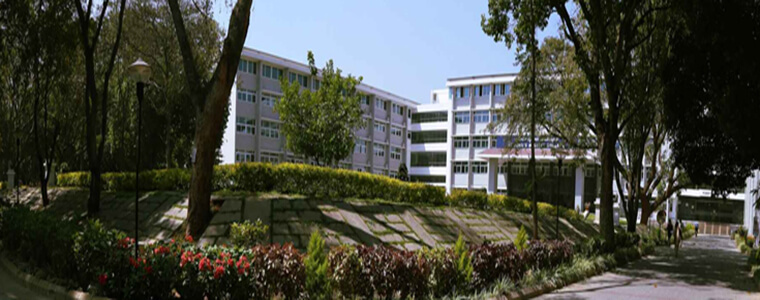 St. John's Medical College, Sarjapur Road, Bangalore