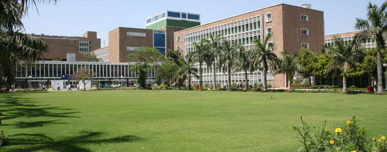 All India Institute of Medical Science (AIIMS) College