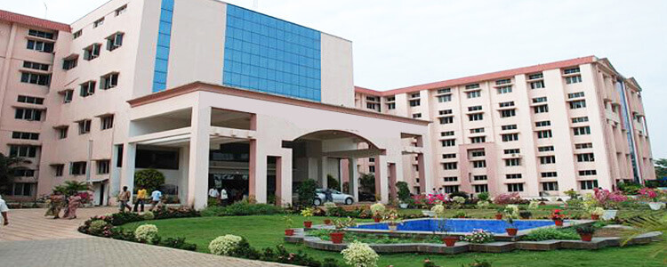 MGM Institute of Health Sciences (MGMIHS)