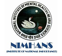 National Institute of Mental Health and Neuro Sciences, Hosur Road, Bangalore