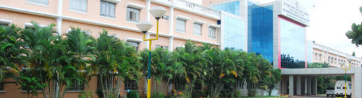Sri Siddhartha Medical College, Tumkur, Bangalore