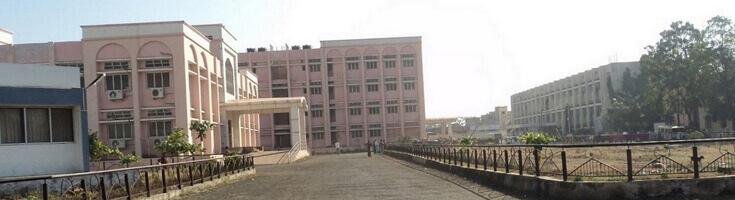 Topiwala National Medical College (TNMC), Lamington Road, Mumbai