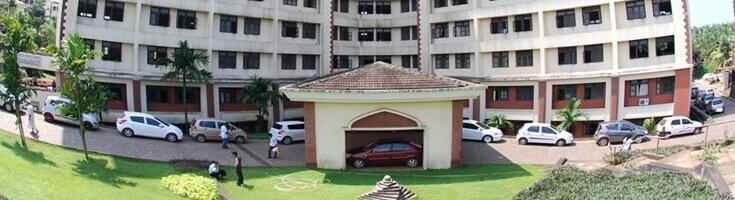 Yenepoya Medical College (YMC)