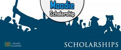 Moodie-scholarship