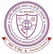 IIT BHU Varanasi Department of Civil Engineering Senior Research Assistantship