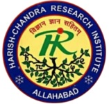 Harish Chandra Fellowship