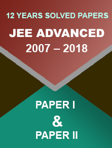 JEE Advance 12 Years Solved Papers