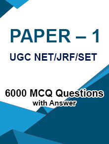 CSIR UGC NET Reference Books | Previous Years' Solved Question Papers