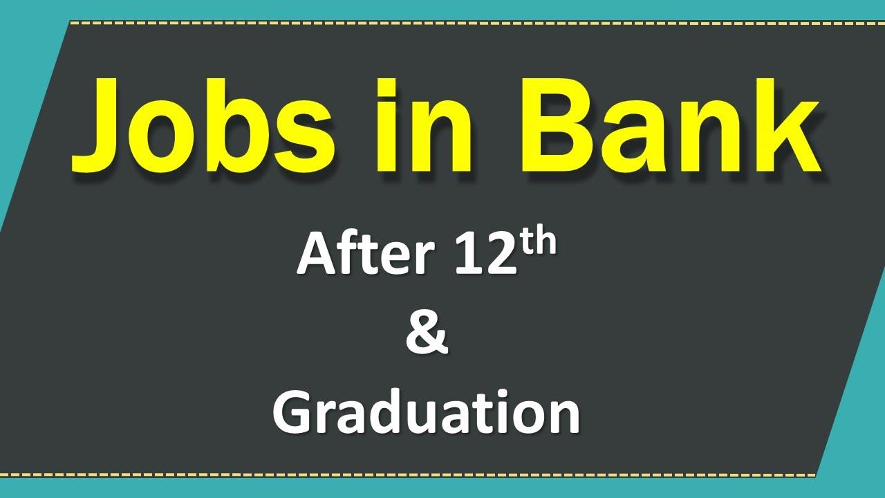 SSC SBI Bank Jobs
