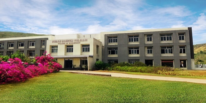Suman Ramesh Tulsiani Technical Campus: Faculty of Engineering