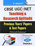 UGC NET research aptitude