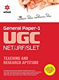 UGC NET Paper-1 Teaching & Research Aptitude
